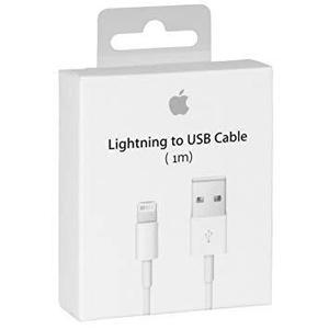 Cable Lightning Original Apple Iphone 6