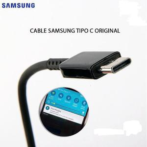 Cable Original Usb Tipo C Samsung Galaxy S8 Plus Note 8 S9