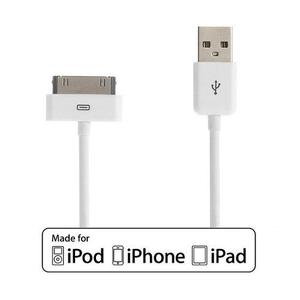 Cable Usb Iphone 4 4s Ipod Ipad
