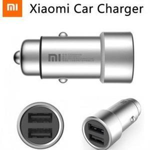 Cargador De Auto Xiaomi Mi Car Charger Carga Rápida Sellado