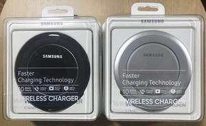 Cargador Inalámbrico Galaxy S7 & S7 Edge Samsung Original