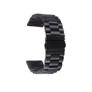 Para Samsung S3 Eng Je Clasico Reloj Elegante Mariposa