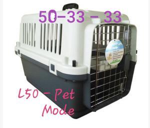 Transportador para Perros/mascotas L50