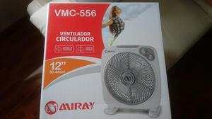 Ventilador Circular Nuevo Sellado