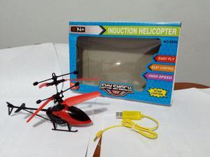 Avion Sensor (Juguete Interactivo E Innovador) Recargable.