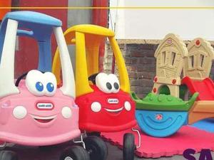 Juegos Para Niños Little Tikes