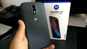 Moto G4 Plus Seminuevo Xt1652 Gaming Oferta
