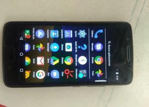 Moto G5 De 32gb. Dual Sim, 9.8/10