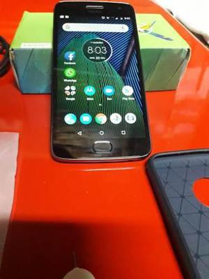 Moto G5 Plus 64gb 4gb Ram Usado 10/9.9 Sin Detalle
