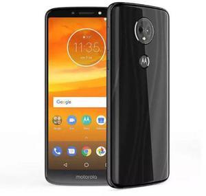 Moto Motorola E5 Con Caja - Libre Todo Operador
