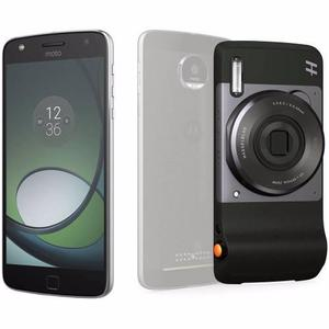 Moto Z Play 32gb 3gb Ram + True Zoom Camara Oferta Limitada