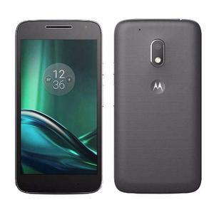 Motorola G4 Play 4g Xt1607 16gb 2gb Ram,8mp Como Nuevo