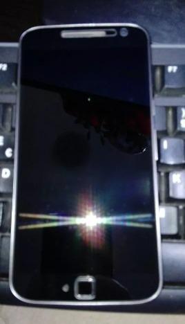 Motorola Moto G4 Plus - Como Nuevo -remato