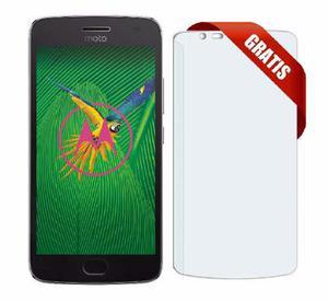 Motorola Moto G5 + 32gb + 2gb Ram + Mica + Garantía