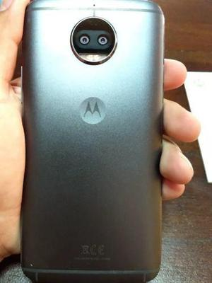 Motorola Moto G5 S Plus - 32 Gb - Lector De Huella