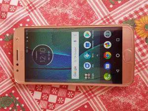 Motorola Moto G5 S Plus Libre