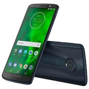 Motorola Moto G6 12+5 Mp Dual 32gb 3gb Ram Nuevo Sellado