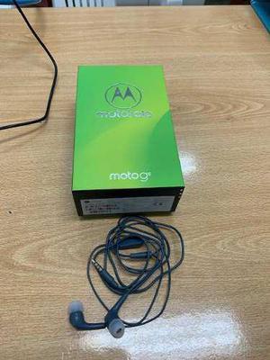 Motorola Moto G6 32gb Color Azul Deep Indigo Más Regalos