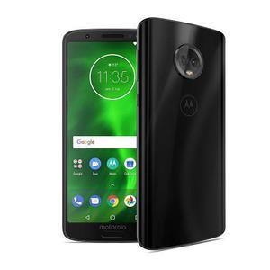 Motorola Moto G6 L/fáb.4g 3gb 32gb 12mp 5mp 8mp Sellado