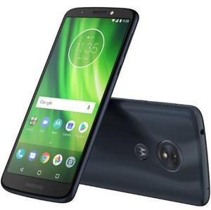 Motorola Moto G6 Play 32gb 4g Lte Caja Sellada / Tienda