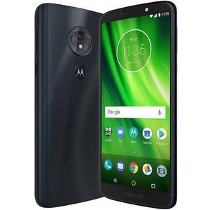 Motorola Moto G6 Play 32gb 4g Lte Sellado Garantía Tienda