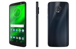 Motorola Moto G6 Plus 64gb, 4gb Ram,dual-sim Libres Sellado