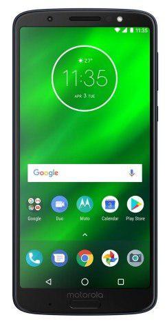 Motorola Moto G6 Plus De 64gb 4gb Ram