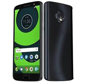 Motorola Moto G6 Plus L/f. 64gb Sellado Garantia + Obsequio