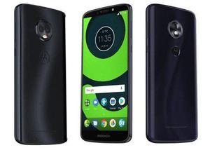 Motorola Moto G6 Xt1925-2 32gb,3gbram + Mica De Vidrio