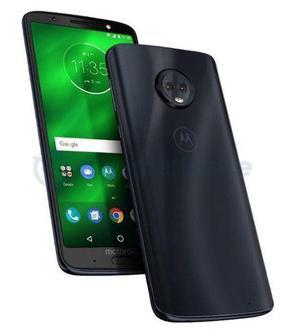 Motorola Moto G6(Xt1925-2) 5.7¨32gb,3gbram Sellado Tienda