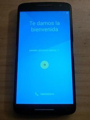 Motorola Moto X Play Libre Para Cualquier Operador