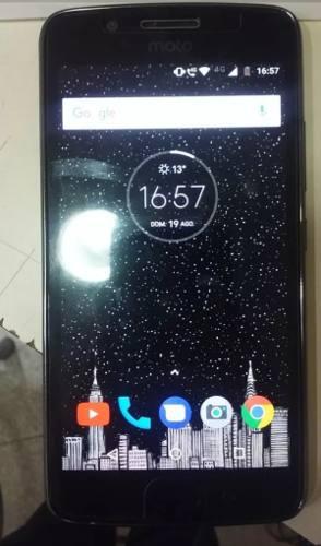 Remato Moto G5 32gb Libre Imei Original Acepto Pago C/tarje
