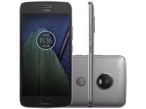 Smartphone Motorola G5 Plus, 5.2
