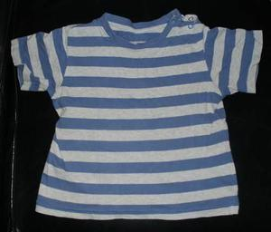 Polos Para Bebes De 18 A 24 Meses- De Marca Osh Kosh