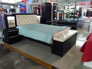 Venta de Juegos de Dormitorios Camas