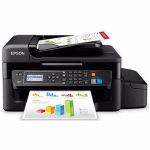 Epson L575 Impresora Multifuncional De Tinta Continua