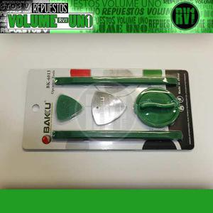 Herramientas De Apertura Para Celulares Tablet Baku Bk6013