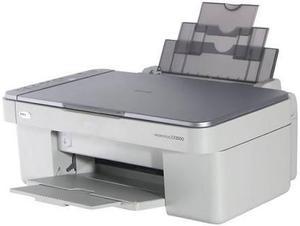Impresora Multifuncional Epson Cx3500 - Usado