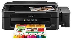 Impresora Multifuncional Epson L380