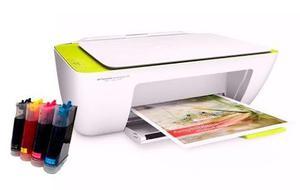 Impresora Nueva Multifuncional Hp2135 Con Sistema Continuo