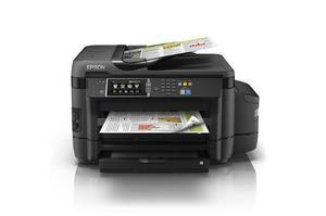 Multifuncional De Tinta Continua Epson L1455, Imprime