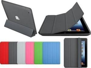 Protector Smart Cover Ipad 2, Ipad 3, Ipad 4 Con Logo Apple