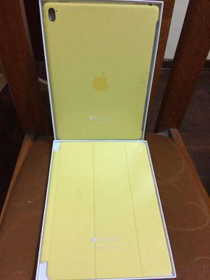 Smart Cover+silicone Case Para Ipad Pro 9.7¿. Color Yellow