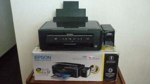 Vendo Impresora Multifoncional Epson L365 Semi Nuevo