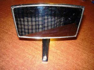 Espejo Derecha O Izquierda Ford Galaxie, Fairlane C7ab17743a