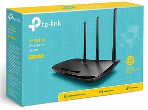 Router Tp Link N 450mbps Tlwr940n Oferta!!!!!!