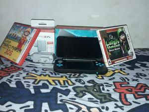 Se Vende Nintendo 2ds Xl