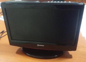 TELEVISOR LCD y MONITOR PC 2 en 1 marca: MIRAY