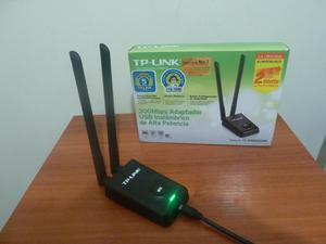 TP LINK TL_WNND Adaptador USB Inalámbrico