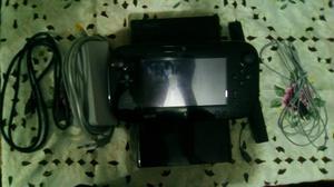 Wii U Version Negra 32gb
